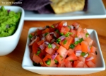 Mild Salsa - Chipotle Recipe