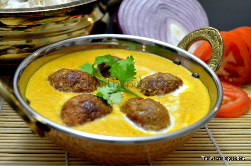 The secret ingredient lauki malai kofta lauki kofta 2 forumfinder Choice Image