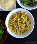 Corn Salsa - Chipotle Recipe