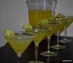 Virgin Margarita (Non-Alcoholic)